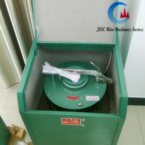 Lab Ore Experiment Grinder for Mineral Sample Preparing pictures & photos