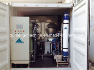 Container Type Reverse Osmosis (RO) Water Purifier/Underground Water Treatment pictures & photos
