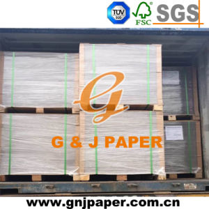 High Quality Triplex Paper Board with White Back in Sheet pictures & photos
