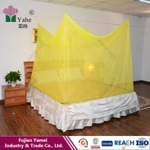 Insecticide Treated King Size Canopy Mosquito Net pictures & photos