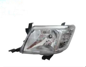 Pick up Sunny B15 Spare Parts Headlights Tail Lamp Air Filter Body Kits for Nissan pictures & photos