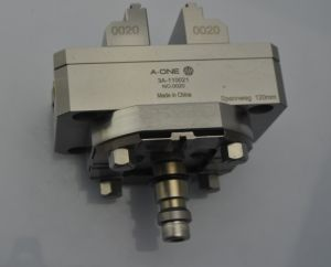 Aone 3A-110022 Small Precision Grinding Machine Tool Types of Bench Vice pictures & photos