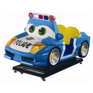 Mushroom Kiddie Ride Electric Swing Car for Amusment Park pictures & photos