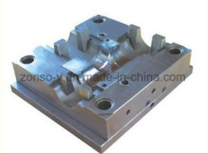 Custom Injection Plastic Mold\Plastic Parts\Die Casting\Stamping Die\CNC Parts Manufacturer pictures & photos