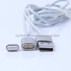 Replace Magnet Charger&Transfer Data Cable pictures & photos