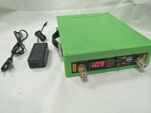 Home/Outdoor Backup Power UPS of 5V/12V 60ah Lithium Battery Pack High Quality pictures & photos