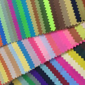 210d Stock Colorful Polyester Oxford Fabric for Bags a Lot of Colors of Bag Fabric pictures & photos