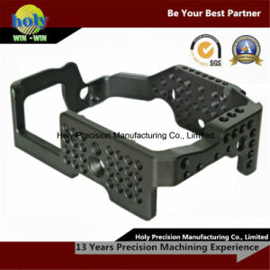 Photographic Equipment CNC Machining Parts Housing Spare Parts pictures & photos