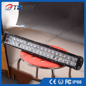 120W LED Light Bar 4X4 with 40PCS *3W CREE Chips pictures & photos