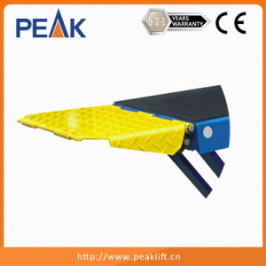Low Profile Scissors Low Rise Lift (LR10) pictures & photos