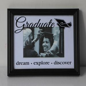 Black Photo Frame for Graduation 42*30cm pictures & photos