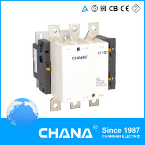 CE and RoHS Approved Contactor for Low Voltage Distribution System pictures & photos