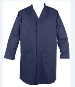 Lab Coatquality Gown, Experimental Work Clothes, Lab Coat pictures & photos