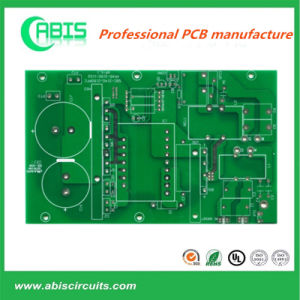 Professional PCB Board Manufacturer 4layers 2mm 1oz Lead Free Hal PCB pictures & photos