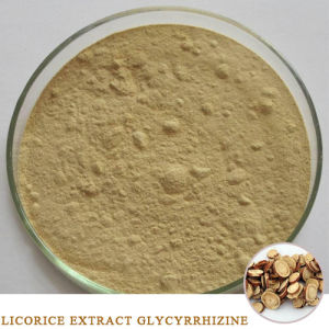 Licorice Extract 20% Glycyrrhizine R21 pictures & photos