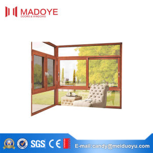 Good Manufactory Offer Sliding Window for Living Room pictures & photos