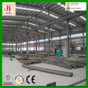 Steel Build Steel Warehouse Steel Workshop pictures & photos