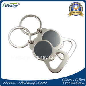 High Quality Promotional Gift Key Chain Bottle Opener pictures & photos