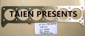 Cylinder Head Gasket for Af640 Bedford pictures & photos