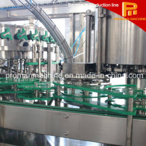 Automatic High Quality Aluminium Can Beer Filling Machine pictures & photos