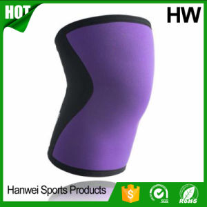 7mm Neoprene Knee Compression Sleeve Support pictures & photos