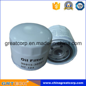 90915-30001 Engine Oil Filter for Toyota Car pictures & photos