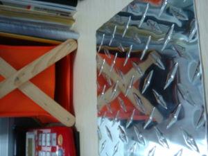 Diamond Bar Aluminium Plate Coil 1050 3003 pictures & photos