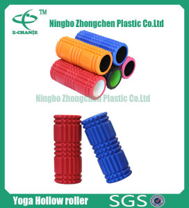 High Density Yoga Pilate Foam Roller Gym Yoga Pilates Sports Foam Roller pictures & photos