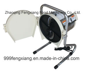 Sc-90c Small Slicer, Desk-Top Vegetable Cutter, /Small Slicing Chopping Machine pictures & photos