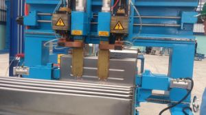 Transformer Corrugation Fin Production Line Power Supply pictures & photos