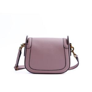 81425. Shoulder Bag Handbag Vintage Cow Leather Bag Handbags Ladies Bag Designer Handbags Fashion Bags Women Bag pictures & photos