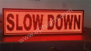 Purchase Optraffic ODM Ce En 12966 Outdoor P8 P10 Traffic Control Message Sign LED Display Screen Board Buy pictures & photos