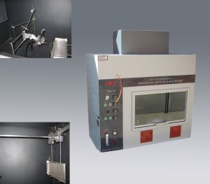 UL 94 Flame Chamber for Flammability Testing pictures & photos
