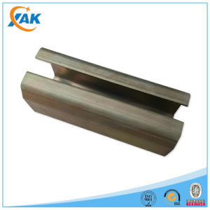 Roll Formed Slotted Steel Bending C Channel pictures & photos