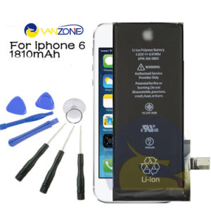 Mobile Phone Accessories Battery for iPhone 6 pictures & photos