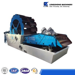High Washing Degree Sand and Aggregate Washing Machine pictures & photos