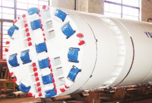 Rock Tunnel Boring Machine/Microtunnel Boring Machine (MTBM) Yd1500 pictures & photos