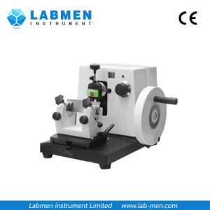 Rotary Microtome for Tissue Samples pictures & photos