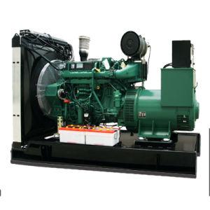 50Hz 250kVA Diesel Generator Powered by Volvo Eninge (SDG250V)