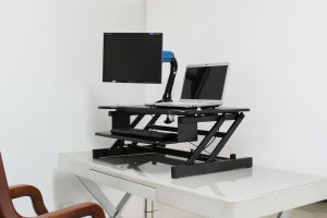 Height Adjustable Desk pictures & photos