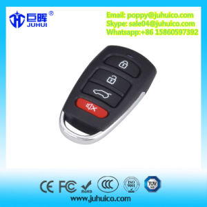 Universal RF Wireless Remote Control for Garage Door pictures & photos