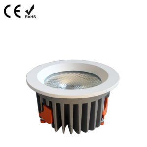9W 15W 20W 30W 40W COB High Power Ceiling Lighting LED Downlight pictures & photos
