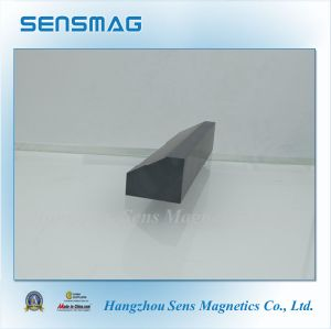 High Quality Customized Permanent Ferrite Magnet for Automation Used pictures & photos