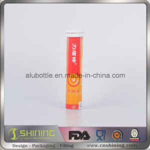 Aluminum Effervescent Tablets Cans for Medicine pictures & photos