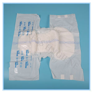 Excellent Quality Adult Disposable Incontinence Diaper pictures & photos