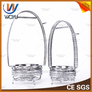 Hookah Carbon Stainless Steel Basket Charcoal Basket Shisha Pipe pictures & photos