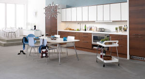Australian Standard Modular Kitchen Cabinet pictures & photos