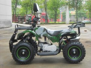 Kids Gas Powered ATV 50cc pictures & photos