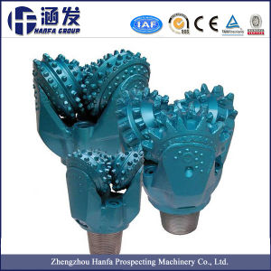 Tricone Bit; Three Roller Bit; Tricone Rock Bit; Three-Cone Bit pictures & photos