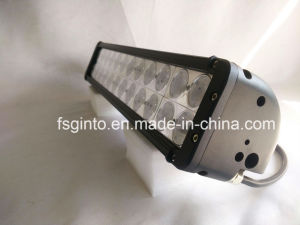 """11"""" SUV/Truck/Offroad CREE Dual Row LED Light Bar 120W pictures & photos"""